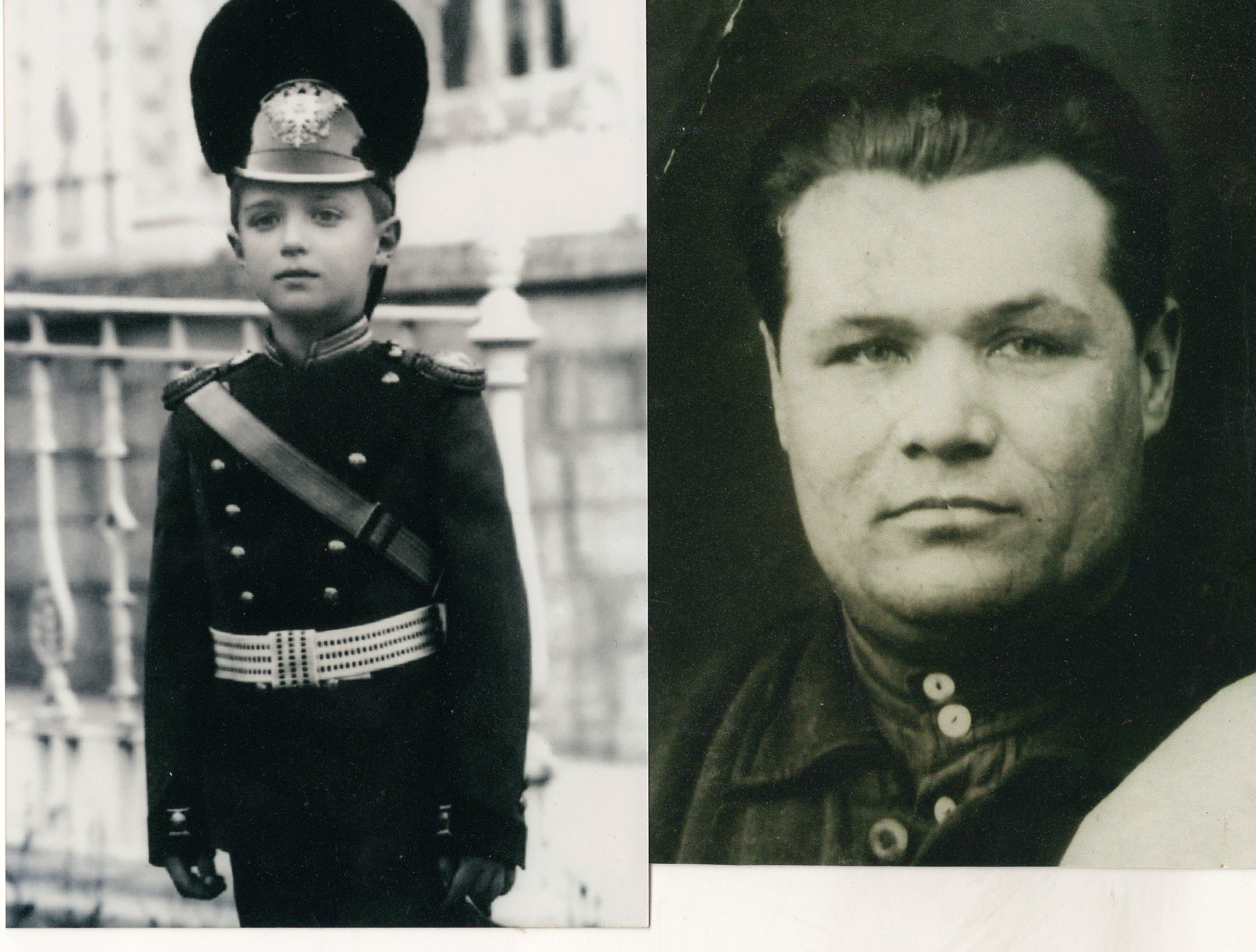 Дети косыгина алексея николаевича фото